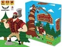 Click Clack Lumberjack (Revised 2016 Edition)