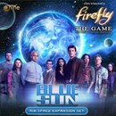 Firefly: The Game - Blue Sun Rim Space Expansion