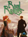 Fantastiqa: Rival Realms (w/ Far Frontiers Expansion)