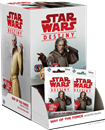 Star Wars: Destiny - Way of the Force Booster Box - 36pcs (RESTOCK PREORDER - ETA, 25th JULY)