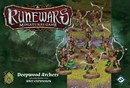 Runewars Miniatures Game: Deepwood Archers - Unit Expansion