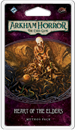 Arkham Horror: The Card Game - Heart of the Elders Mythos Pack (Forgotten Age Cycle #3) (PREORDER)