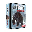 Outpost: Siberia Card Game