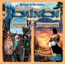 Dominion: Guilds & Cornucopia Expansions (RESTOCK PREORDER - ETA, 23rd MAY)