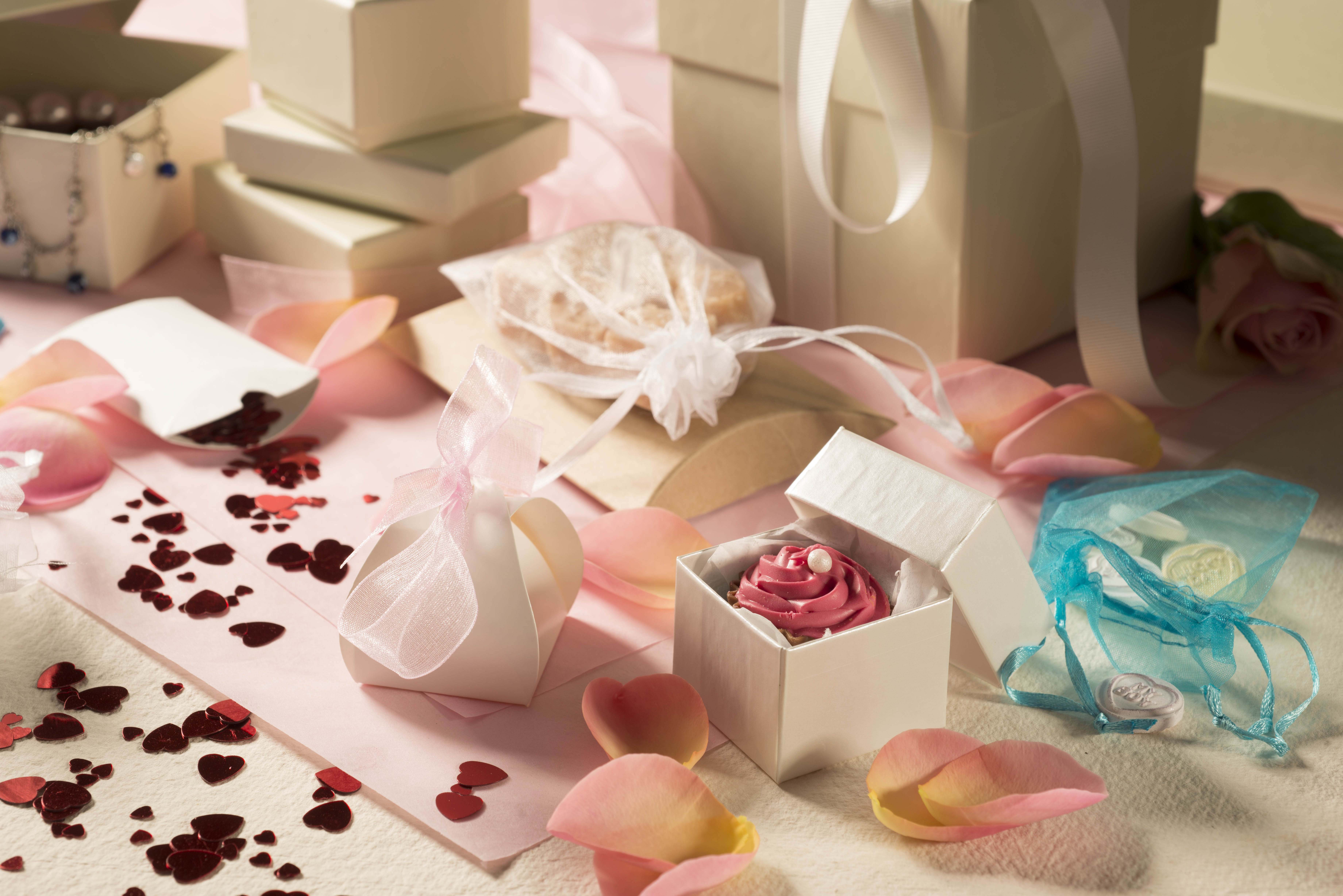 Savour The Favour | Wedding Gifts and Packaging