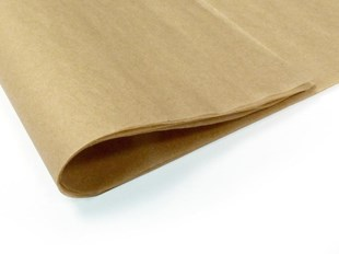Recycled Kraft Tissue Paper - 240 sheets (S) (TPKR03)