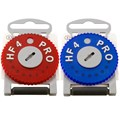 HF4 Pro Wax Guard Red/Blue