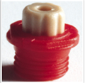 Oticon Wax Buster Red (Right) - Single