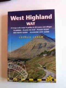 West Highland Way - Charlie Loram 5th-ed