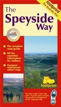 SPEYSIDE WAY( FOOTPRINT MAP/GUIDE)