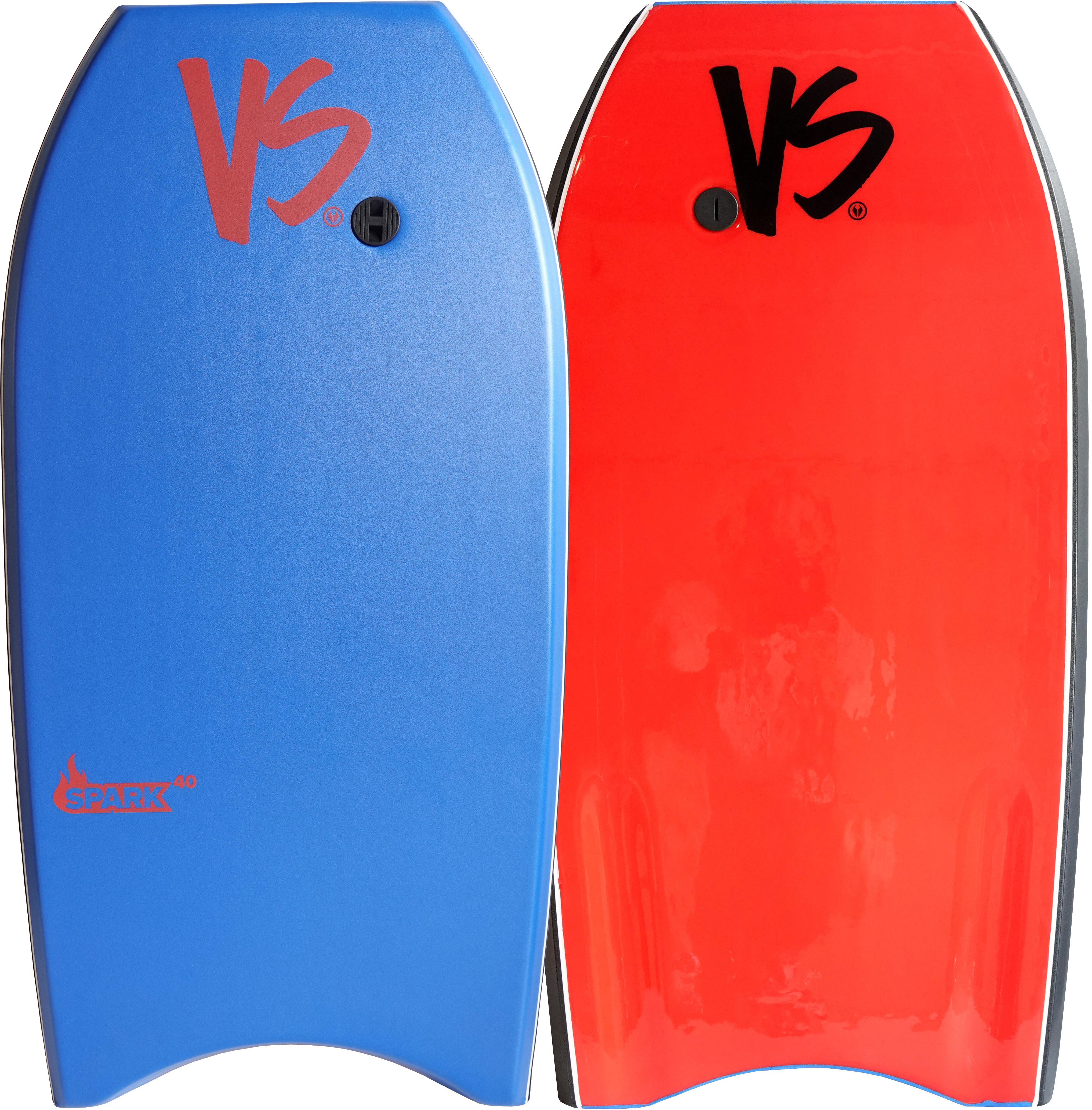 VS BODYBOARDS Spark EPS Core Bodyboard - 2018 19 Model 811fba9e96a32