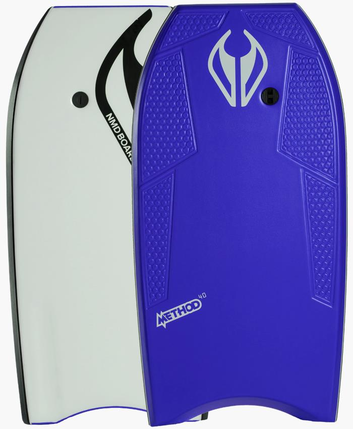 dcc680affd46 NMD BODYBOARDS Method EPS Core - 2017 18 Model