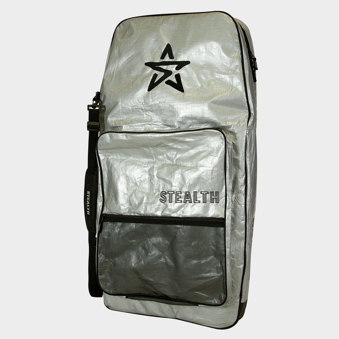 66160f8ec59d STEALTH Carrier Double Bodyboard Bag