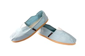 Applegator Shoes - Blue