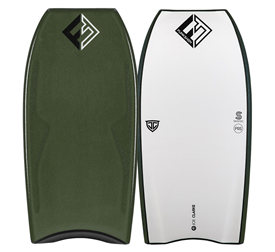 FUNKSHEN BODYBOARDS Joe Clarke Skintec D12 Polypro Core - 2016/17 Model