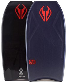NMD BODYBOARDS Evolution PE Core - 2017/18 Model