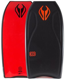 NMD BODYBOARDS 360 PE Core 2017/18 Model