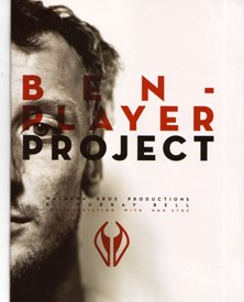 BEN PLAYER PROJECT - DVD by Waldron Bros & Murray Bell