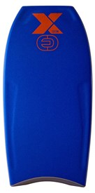 CUSTOM X Bodyboards Ewan Donnachie Contour Polypro Core - 2013/14 Model