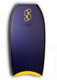 Science Bodyboards Tom Rigby Loaded Polypro Core - 2013/14 Model