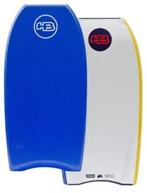 HB Bodyboards Soul Epic Polypro Core - 2015/16 Model