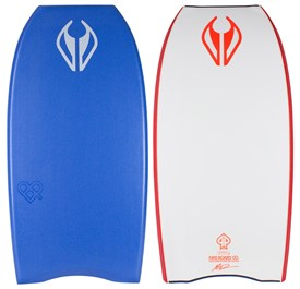 NMD BODYBOARDS Ben Player Parabolic PFS-2 Core - 2015 Model