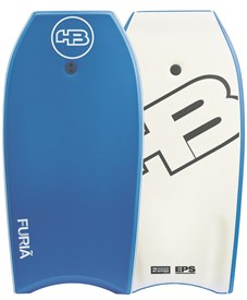 HB Bodyboards Furia EPS Core - 2016/17 Model