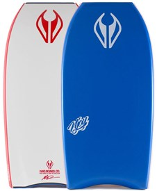 NMD BODYBOARDS NJOY PE Core - 2017/18 Model
