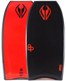 NMD BODYBOARDS Ben Player ISS Polypro Core - 2016/17 Model