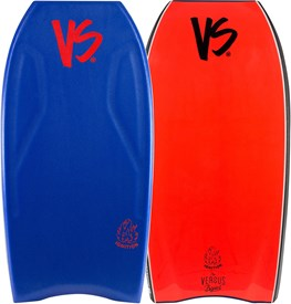 VS BODYBOARDS Ignition PE Core Bodyboard - 2018/19 Model