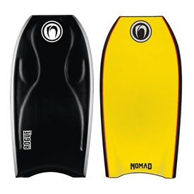 NOMAD BODYBOARDS Rogue PE Core - 2017/18 Model
