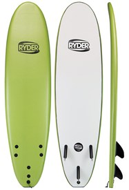 RYDER SOFT SURFBOARD Mini Mal Performance Series - 7'6