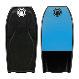 NOMAD BODYBOARDS FSD Ultimate Bat Tail Polypro Core - 2018/19 Model