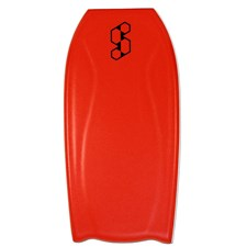 Science Bodyboards Pocket Bat Tail Polypro Core - 2014/15 Model