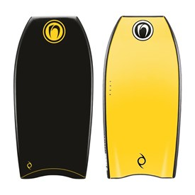 NOMAD BODYBOARDS Michael Novy Prodigy D12 Polypro Core - 2017/18 Model