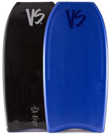VS BODYBOARDS Dave Winchester Motion Polypro Core Bodyboard - 2016/17 Model