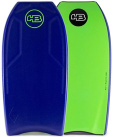 HB Bodyboards Shred PE Core - 2017/18 Model