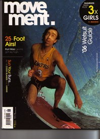 MOVEMENT ISSUE 11