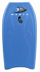 MANTA BODYBOARDS Viper EPS Core - 2014/15 Model
