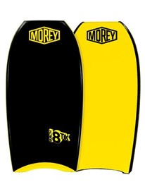 Morey Bodyboards Mach 8TX Polypro Core - 2016/17 Model