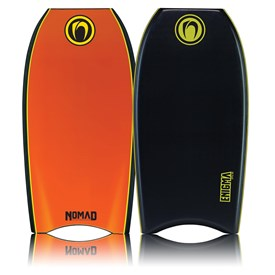 NOMAD BODYBOARDS Enigma EPS Core - 2016/17 Model