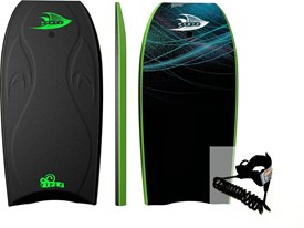 MANTA BODYBOARDS Viper EPS Core - 2017/18 Model