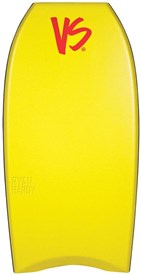 VS BODYBOARDS Ryan Hardy Polypro Core Bodyboard - 2013/14 Model
