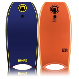NOMAD BODYBOARDS Neo EPS Core - 2016/17 Model