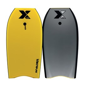 CUSTOM X Bodyboards Invader PE Core - 2016/17 Model