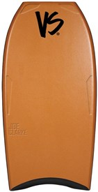 VS BODYBOARDS Joe Clarke Torque PE Core Bodyboard - 2013/14 Model