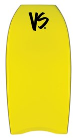 VS BODYBOARDS Jake Stone Parabolic PFS-2 Core Bodyboard - 2014/15 Model
