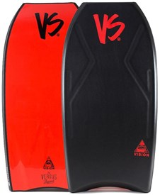 VS BODYBOARDS Vision PE Core Bodyboard - 2017/18 Model