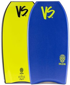 VS BODYBOARDS Ikon PE Core Bodyboard - 2017/18 Model