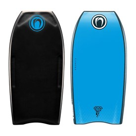 NOMAD BODYBOARDS Lachlan Cramsie Pro Contour D12 Polypro Core - 2017/18 Model